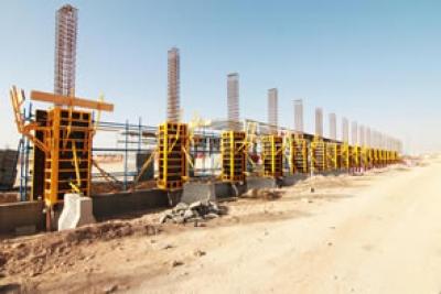 Profemax Column System